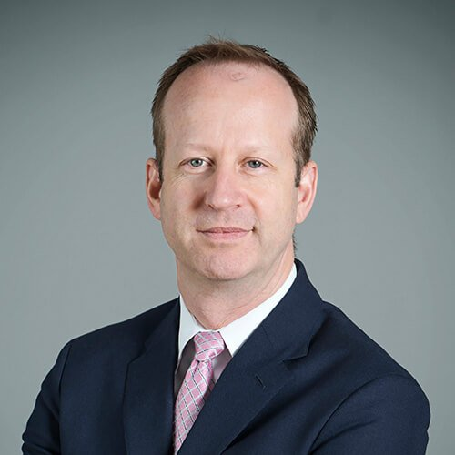 Marc Grayson, Chief Operating Officer, Co-founder