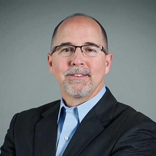 Curtis Coughlin, Director of Consulting & Advisory Services